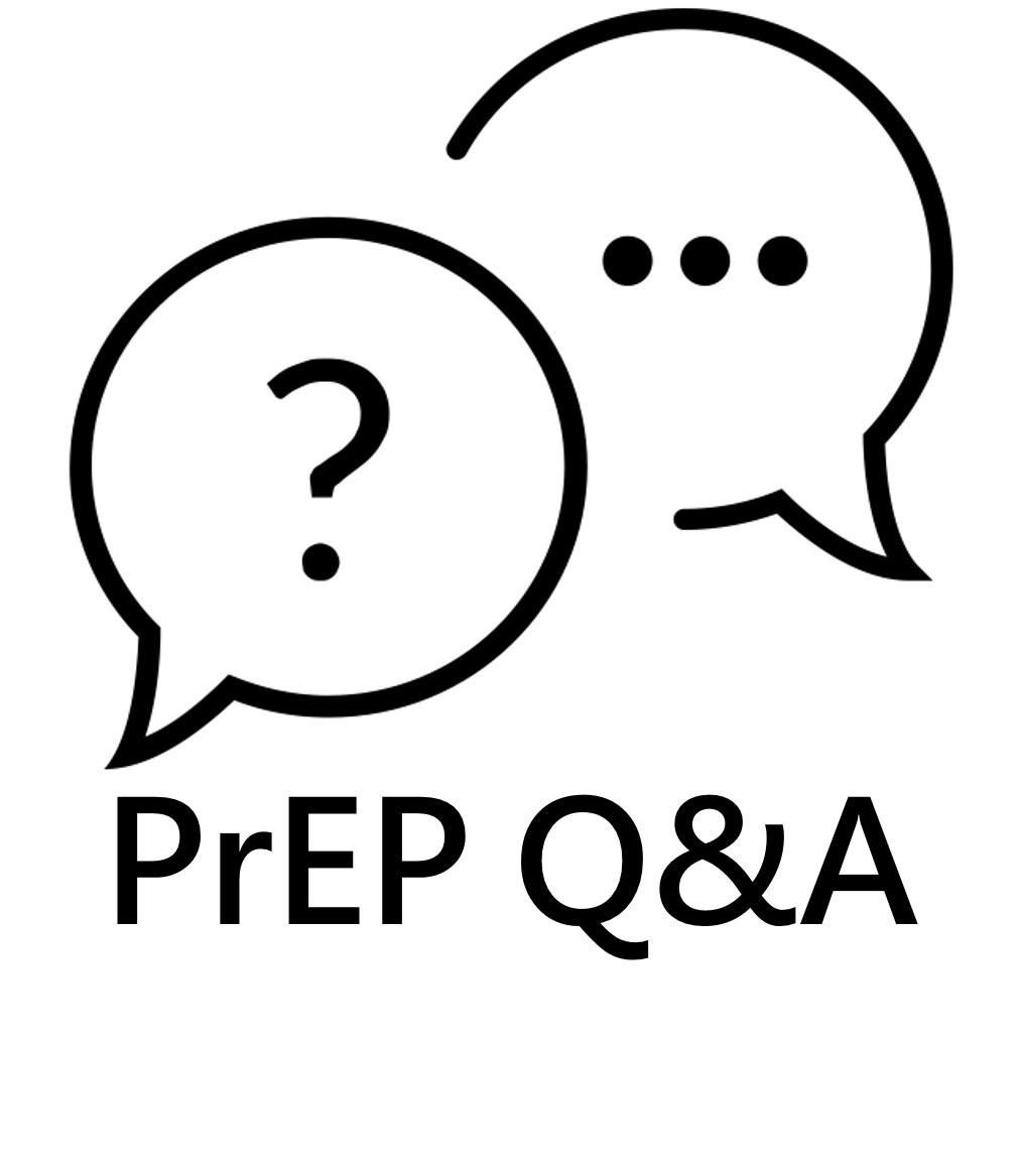 PrEP Q&A