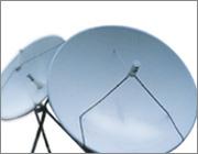 媒體接收與衛星通訊