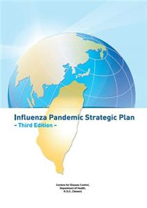 Influenza Pandemic Strategic Plan (3rd Edition)