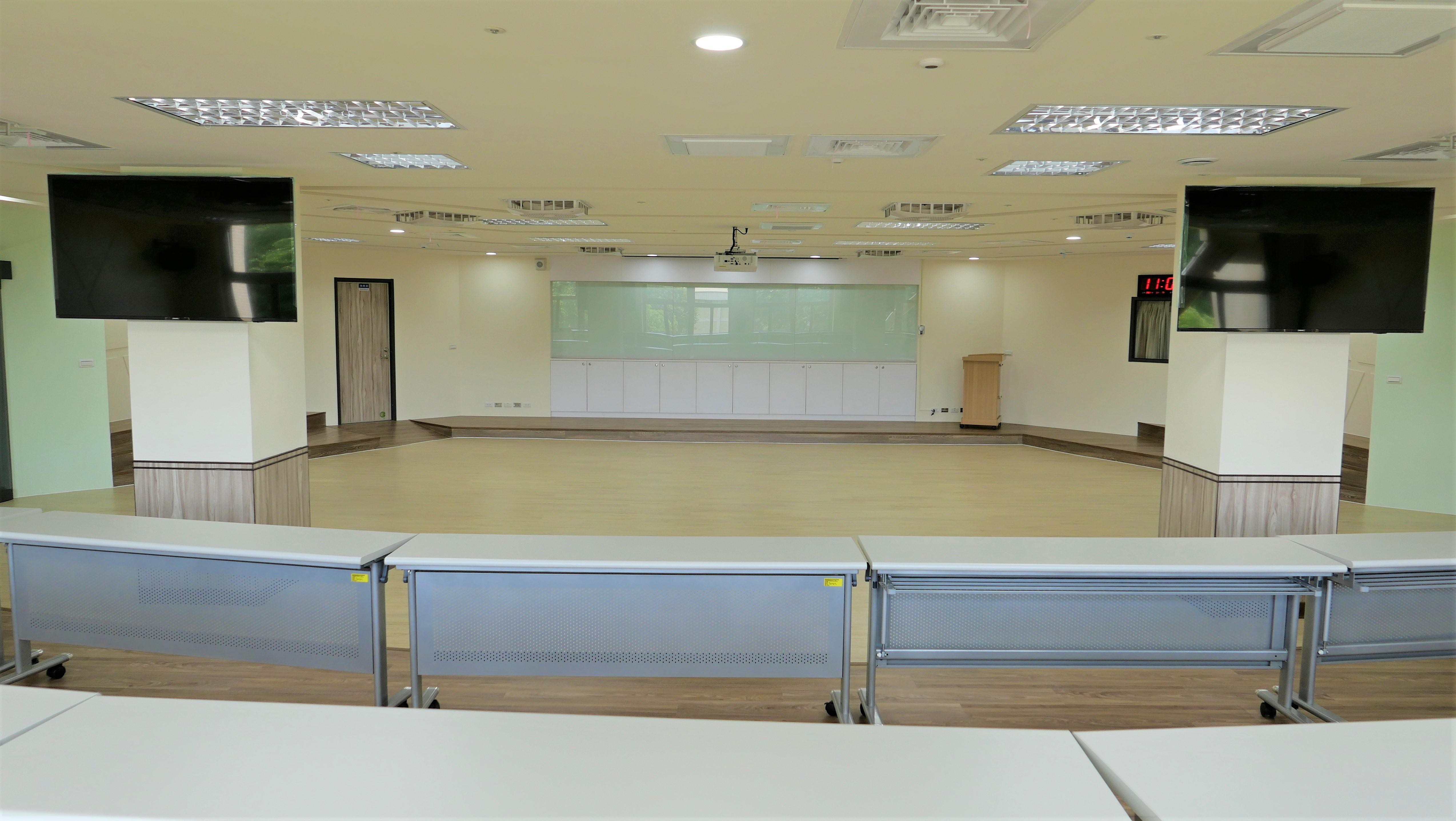 教育訓練教室