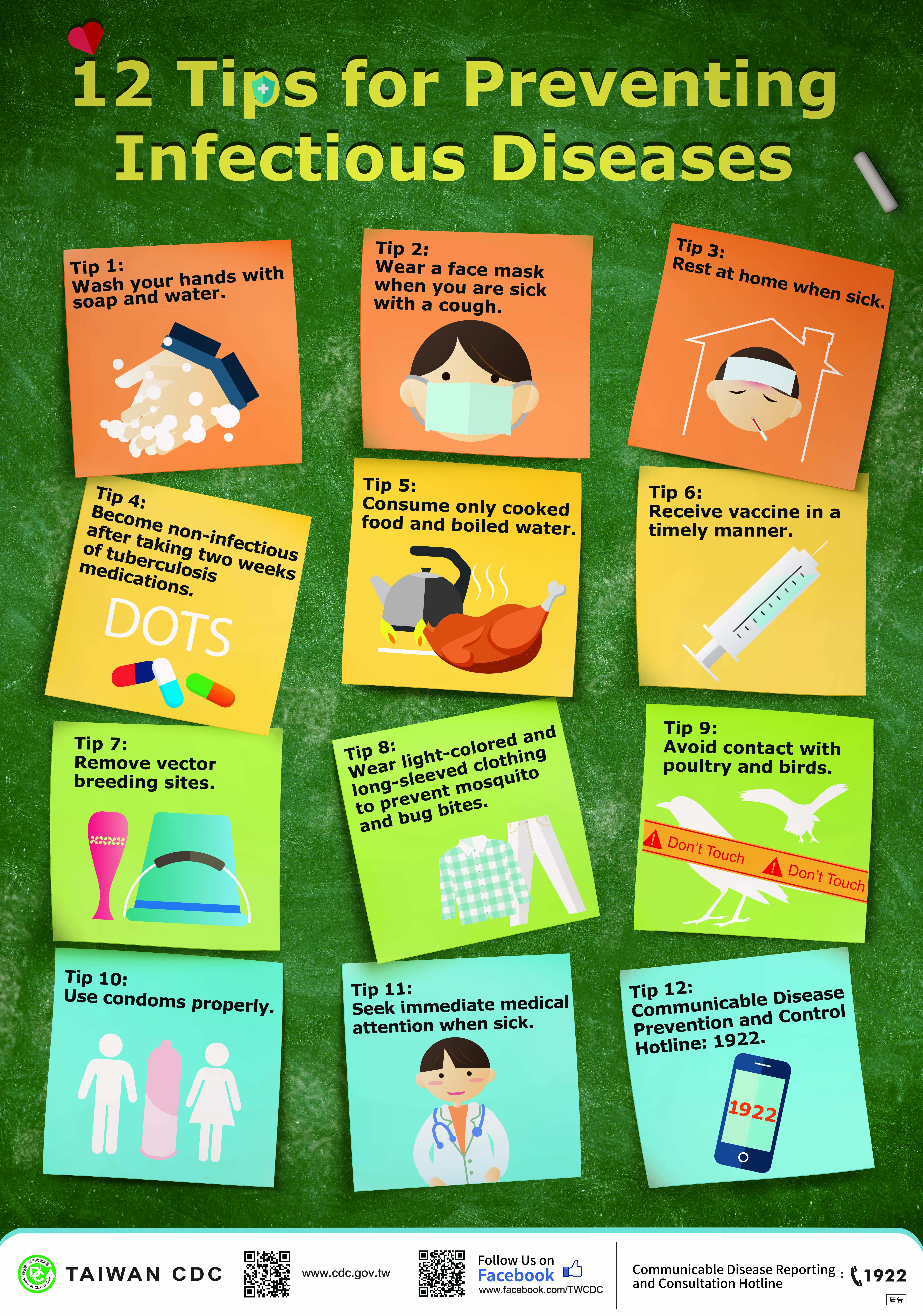 12 Tips for Preventing Infectious Diseases.jpg