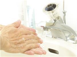 女童染流行性腦脊髓膜炎不幸死亡,目前為好發季節,提醒民眾注意手部衛生並保持室內通風
