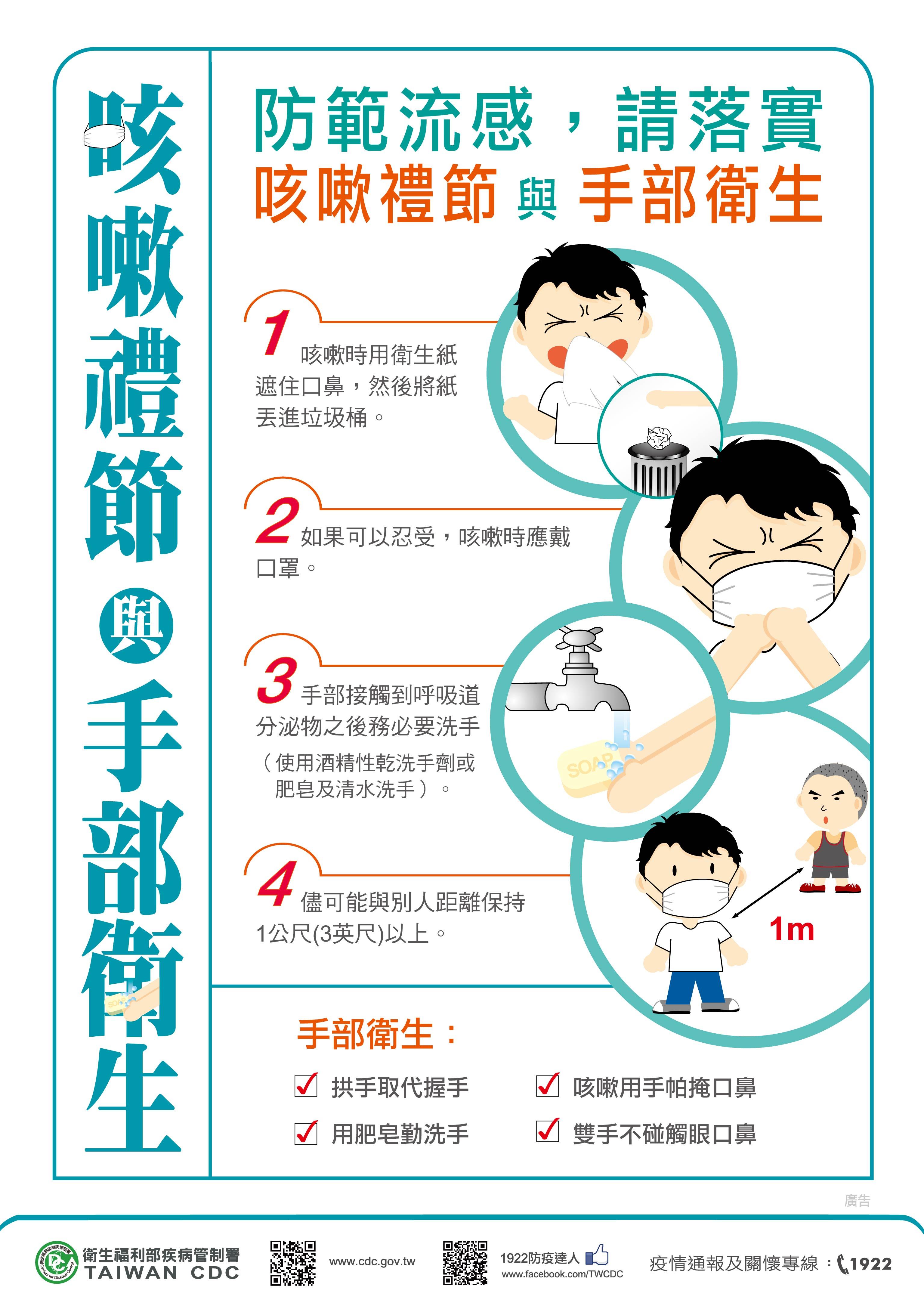 新型A型流感專刊